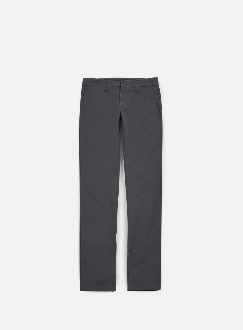 Carhartt - Sid Pant, Blacksmith Rinsed