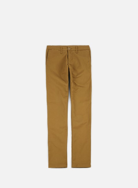 pantaloni carhartt sid pant hamilton brown