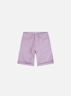 Carhartt - Swell Shorts, Soft Lavender