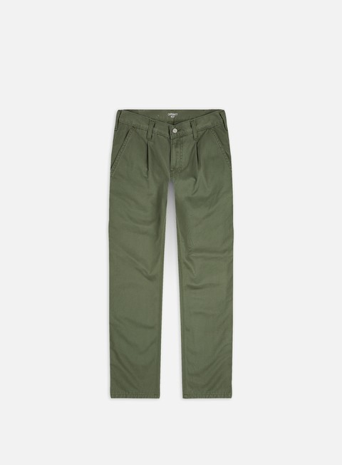 Pantaloni Lunghi Carhartt WIP Abbott Pant