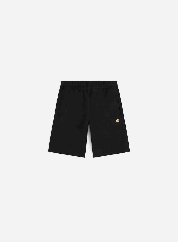 Carhartt WIP Chase Sweat Shorts