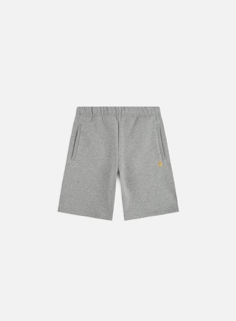 Outlet e Saldi Pantaloncini Carhartt WIP Chase Sweat Shorts