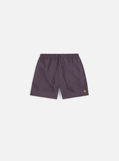 Swimsuits Carhartt WIP Chase Swim Trunks
