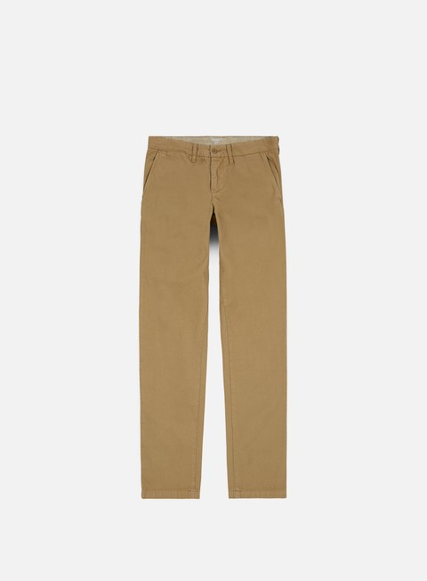 Outlet e Saldi Pantaloni Lunghi Carhartt WIP Johnson Pant