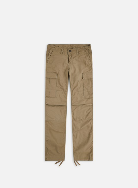 Pantaloni cargo Carhartt WIP Regular Cargo Pant