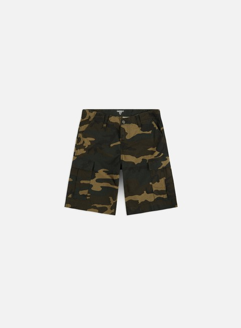 Pantaloncini Carhartt WIP Regular Cargo Short