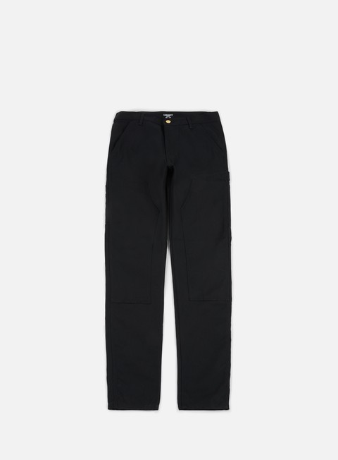Outlet e Saldi Pantaloni Lunghi Carhartt WIP Ruck Double Knee Pant