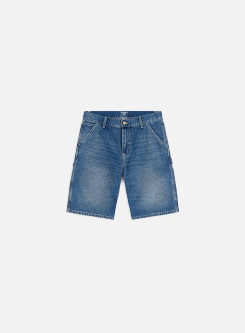 Jeans Carhartt WIP Ruck Single Knee Shorts