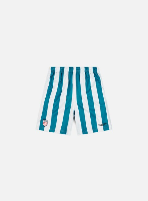 Outlet e Saldi Pantaloncini Carhartt WIP Striker Shorts