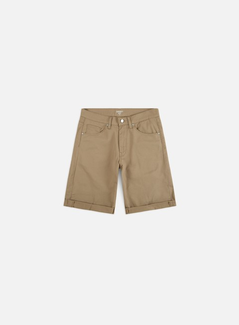 Outlet e Saldi Pantaloncini Carhartt WIP Swell Shorts