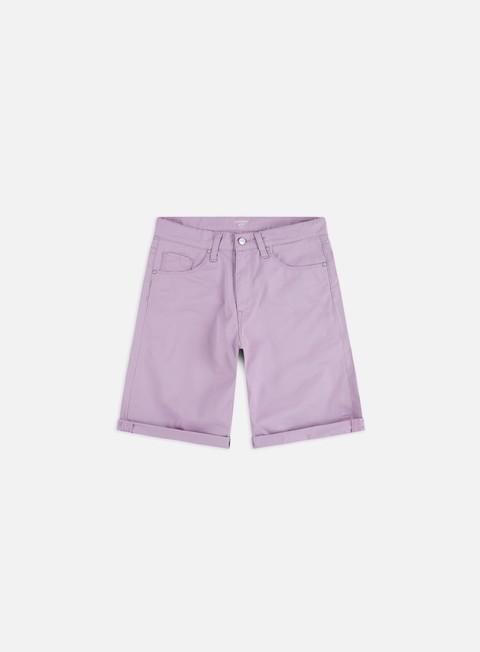 Outlet e Saldi Pantaloncini Carhartt WIP Swell Shorts