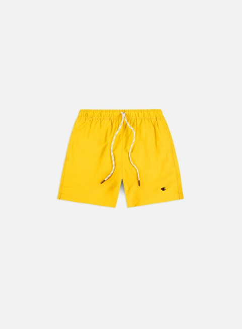 Outlet e Saldi Costumi da Bagno Champion Basic Beach Shorts