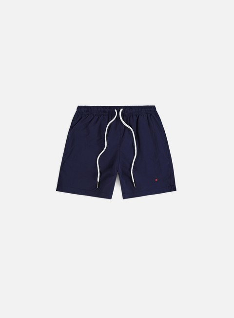 Costumi da Bagno Champion Basic Beach Shorts