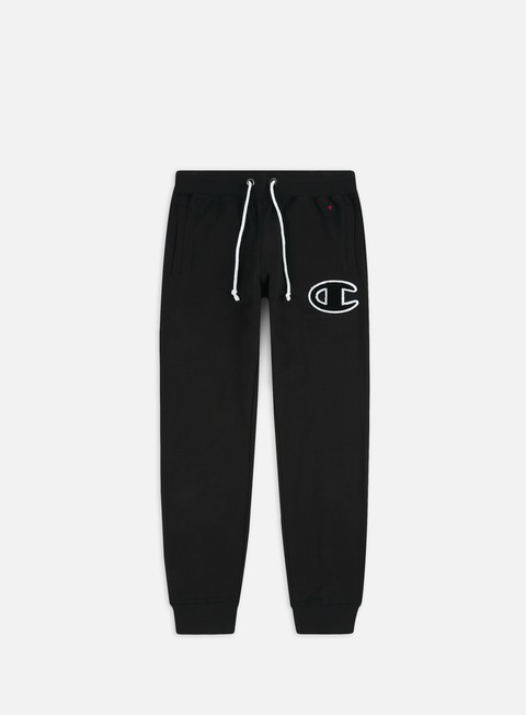 Tute Champion Chenille C Logo Pants
