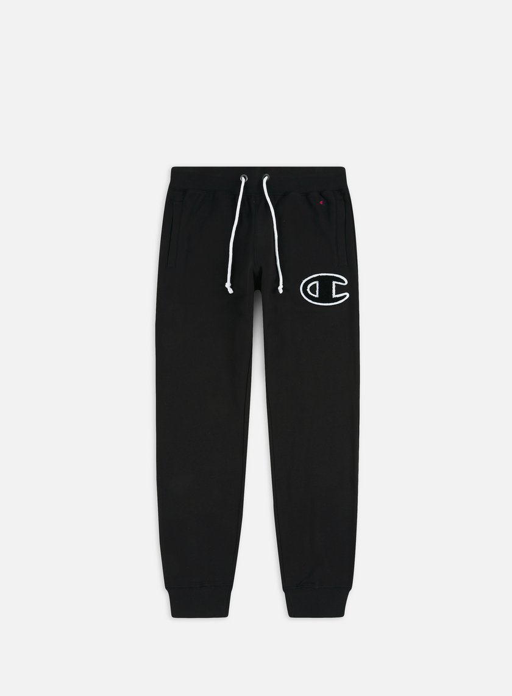 Champion Chenille C Logo Pants