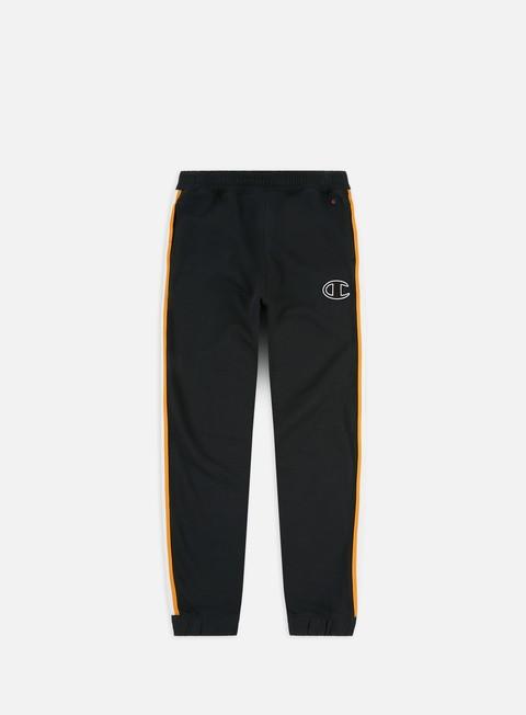 Outlet e Saldi Tute Champion Contrast Side Stripes Pants
