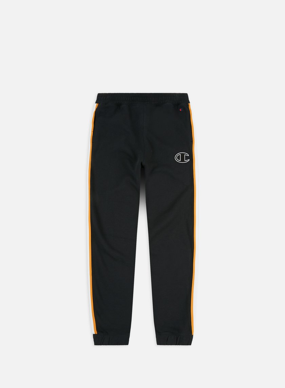 Champion Contrast Side Stripes Pants