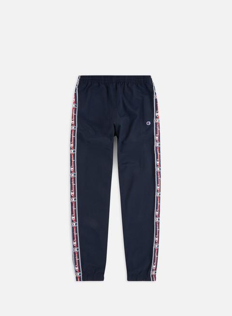 Tute Champion Elastic Cuff Pants