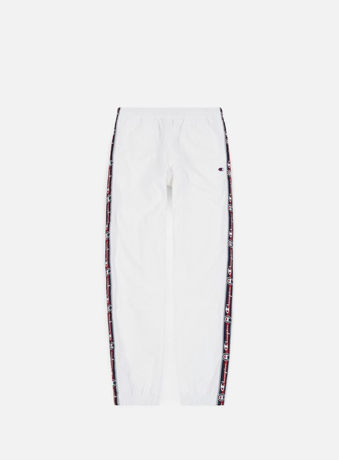 Outlet e Saldi Tute Champion Elastic Cuff Pants