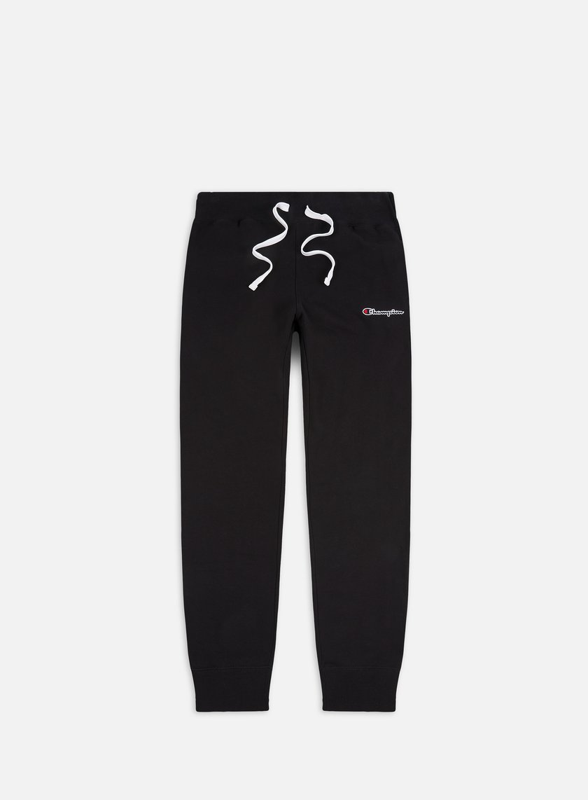 Champion Embroidered Logo Pant