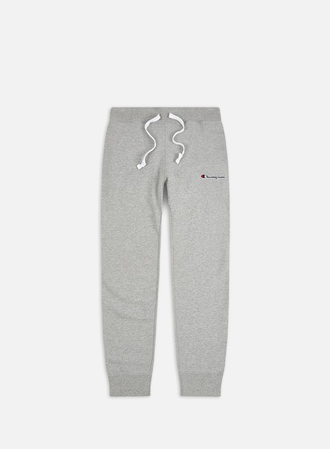 Tute Champion Embroidered Logo Pant