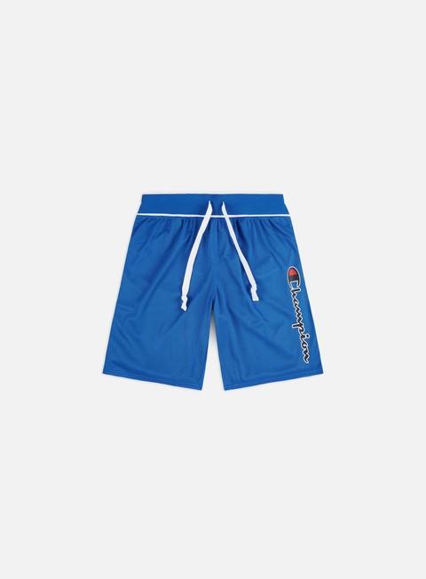 Outlet e Saldi Pantaloncini Champion Mesh Bermuda Pants