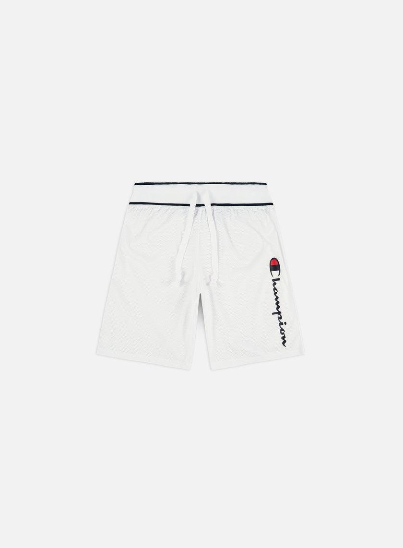 Champion Mesh Bermuda Pants