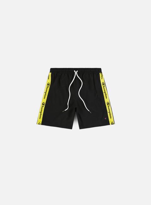 Swimsuits Champion Mono Taped Beach Shorts