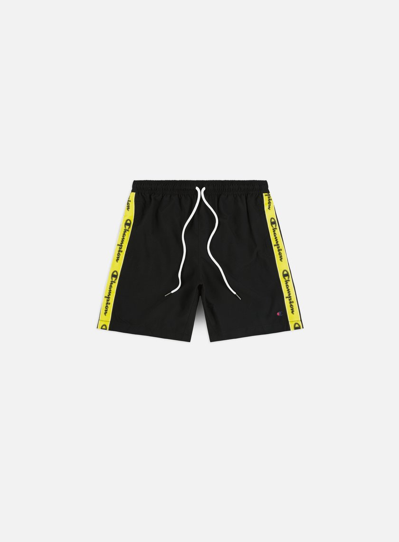 Champion Mono Taped Beach Shorts