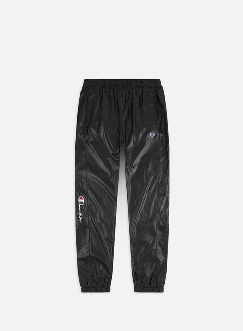 Sweatpants Champion Poly Elastic Cuff Pant