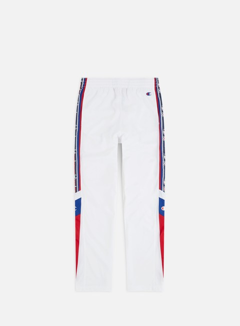 Outlet e Saldi Tute Champion Reverse Weave Taped Pant