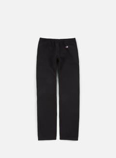 Champion - Reverse Weave Terry Pant, Black 1