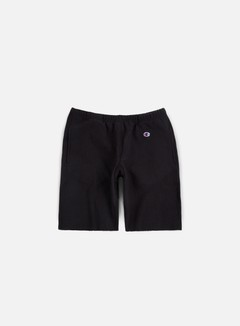 Champion - Reverse Weave Terry Short, Black 1