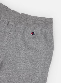 Champion Satin C Logo Jogger Pants