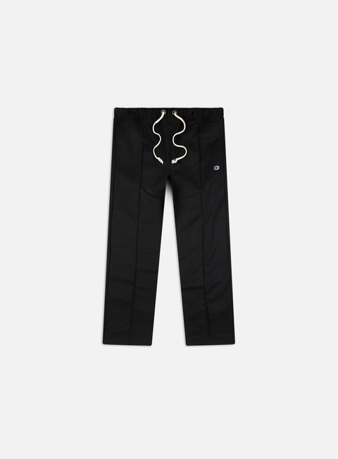 Pantaloni Lunghi Champion Straight Hem Pants