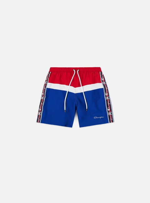 Swimsuits Champion Taped Beach Shorts