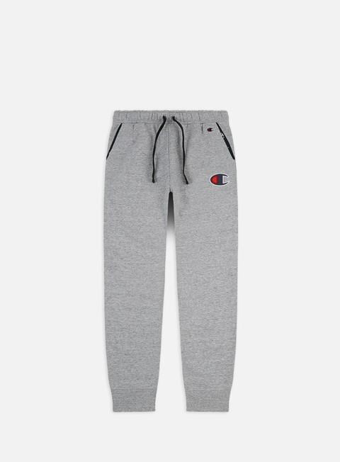 Outlet e Saldi Tute Champion Taped Pockets Pants
