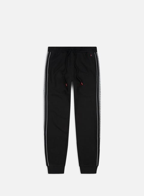 Sweatpants Champion Taped Side Pants