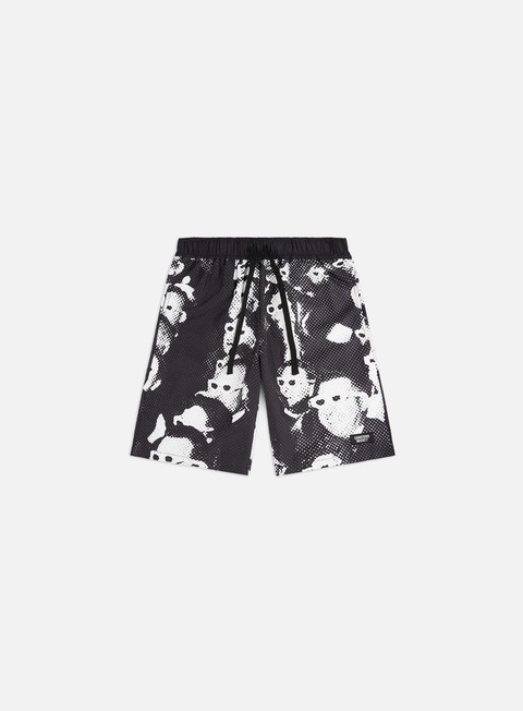 Chinatown Market Theatre Board Shorts