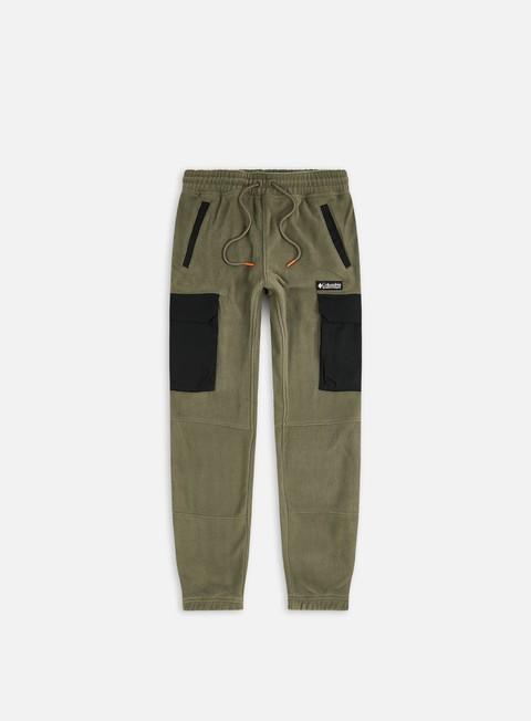 Columbia Field ROC Backbowl Fleece Pant