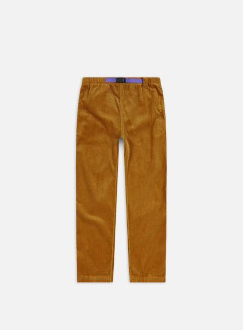 Pantaloni Lunghi Converse Corduroy Trail Pant