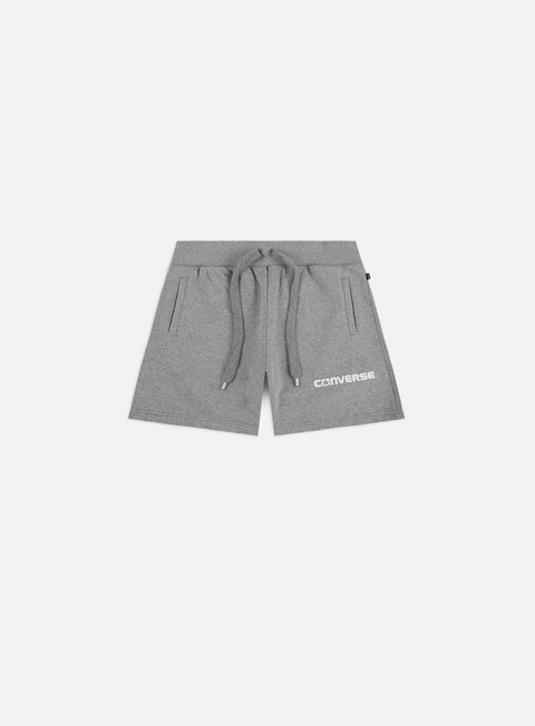 Sweatpants Converse Fleece Short Pant