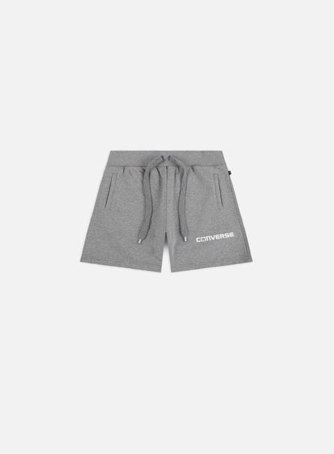 Outlet e Saldi Tute Converse Fleece Short Pant