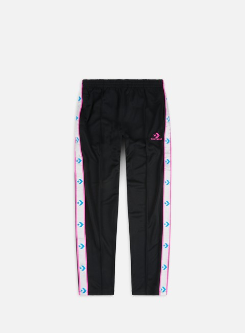 Converse Metallic Tape Star Chevron Track Pants