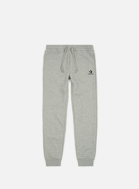 Sweatpants Converse Star Chevron Emb Pant