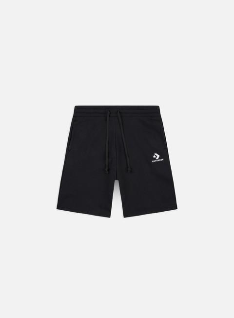 Outlet e Saldi Pantaloncini Converse Star Chevron EMB Shorts