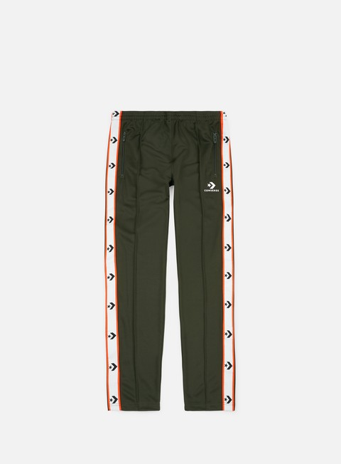 Sale Outlet Sweatpants Converse Star Chevron Utility Track Pant
