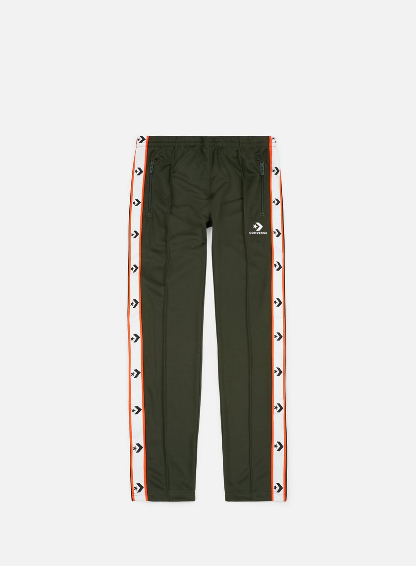 Converse Star Chevron Utility Track Pant