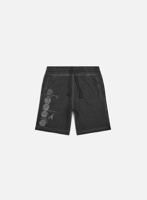 Shorts Diadora 5Palle Used Bermuda Shorts