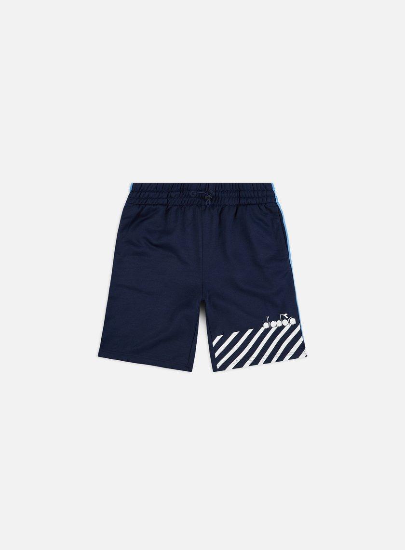 Diadora Barra Bermuda Shorts